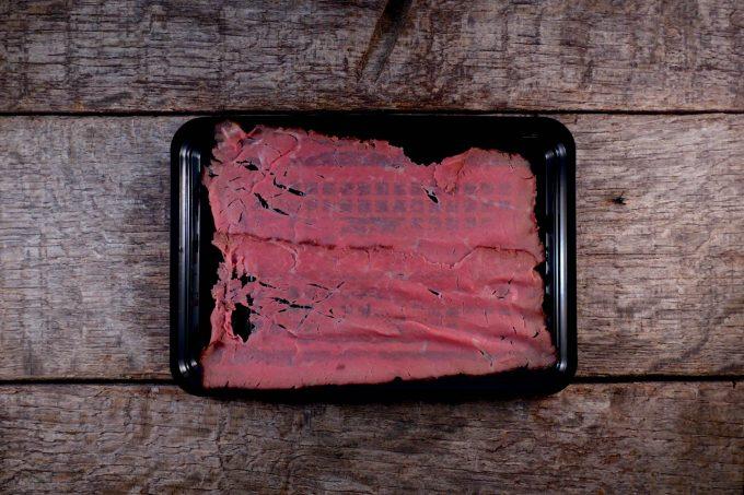 Runder biefstuk
