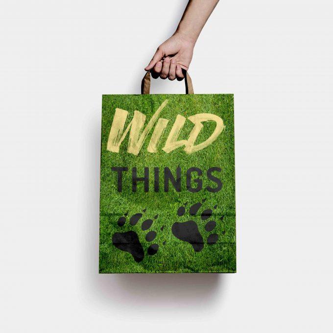 wild things pakket