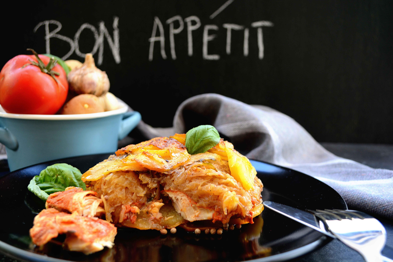 chicken-casserole-recept